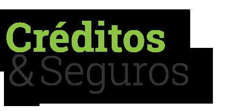 Créditos & Seguros